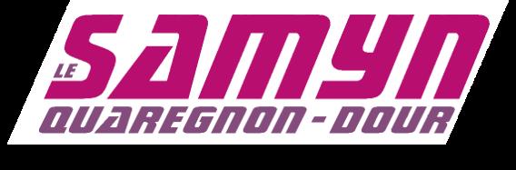 Le Samyn Logo