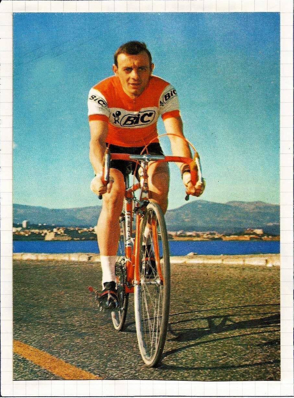 Image José Samyn 1960
